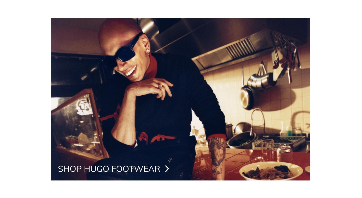 Hugo Footwear