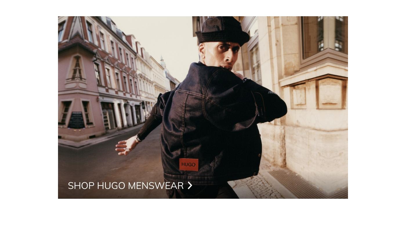 Hugo Swimwear